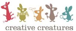 Creative creatures logo